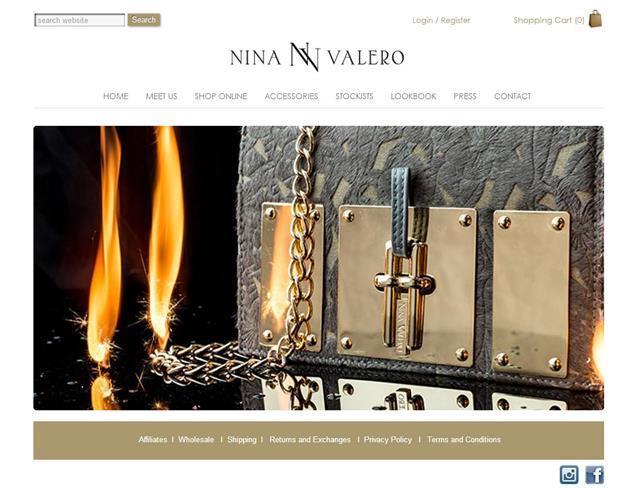 Nina Valero